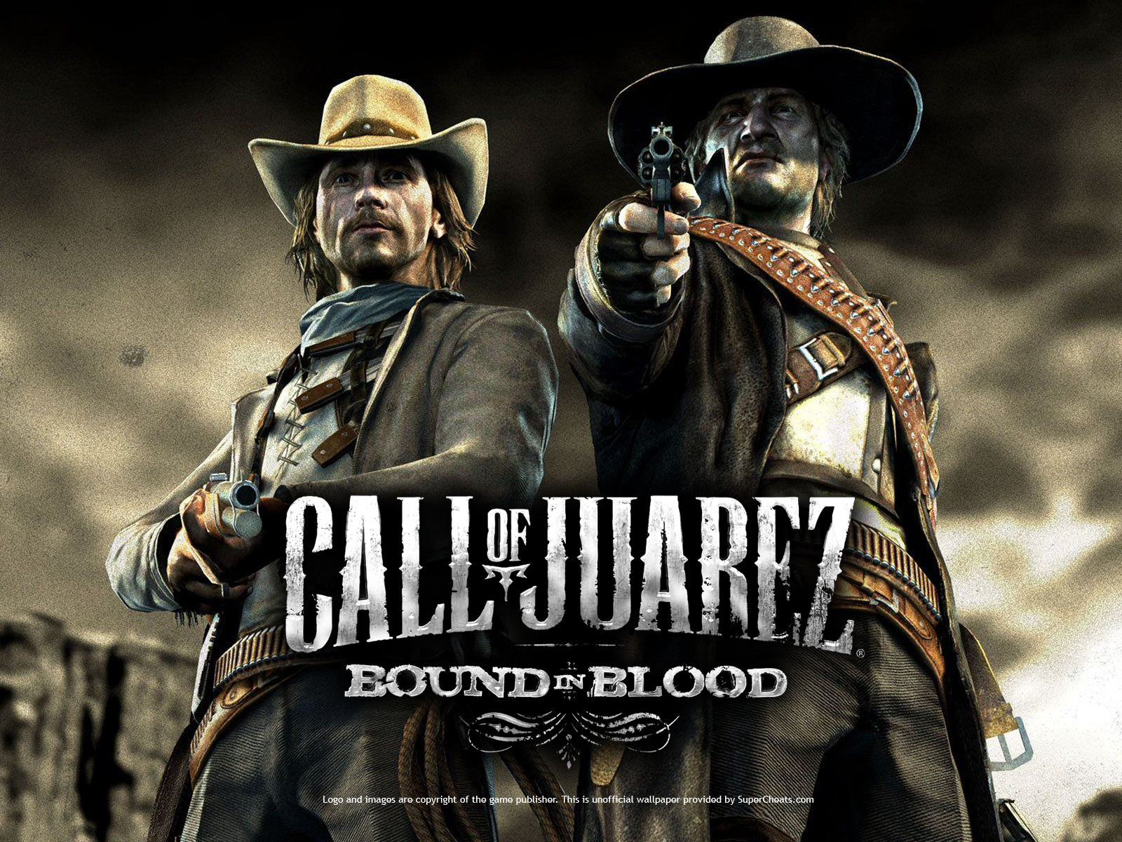 Review | Call of Juarez: Bound in Blood