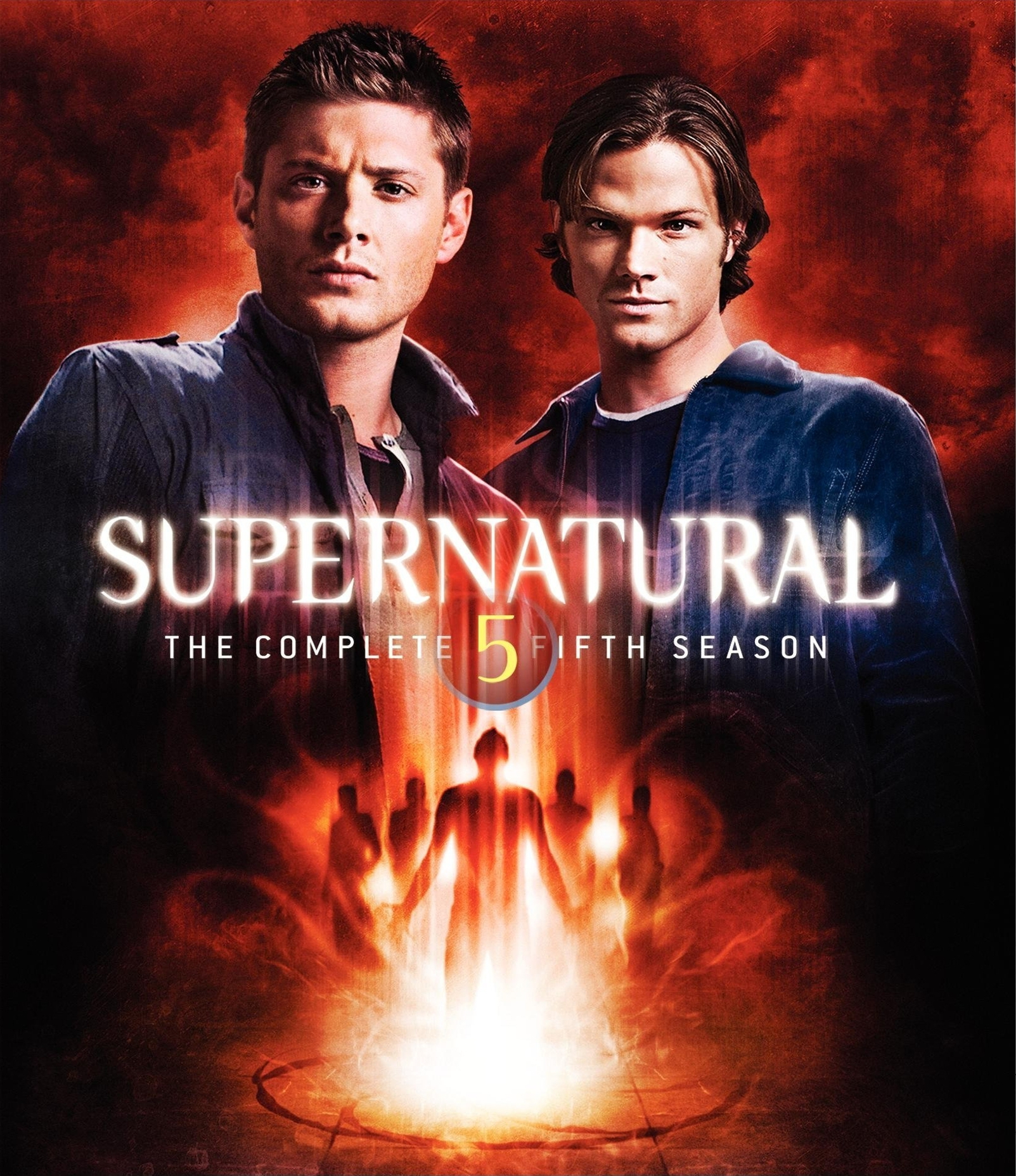 Review | Supernatural - 5ª Temporada