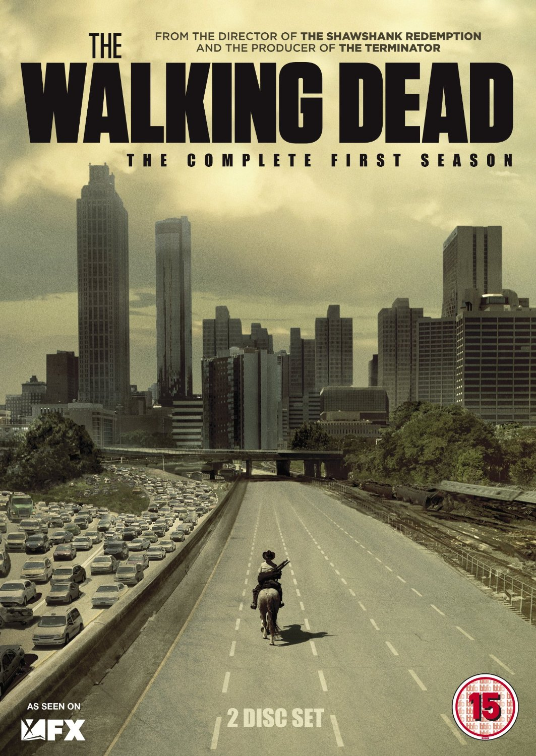 Review | The Walking Dead – 1ª Temporada