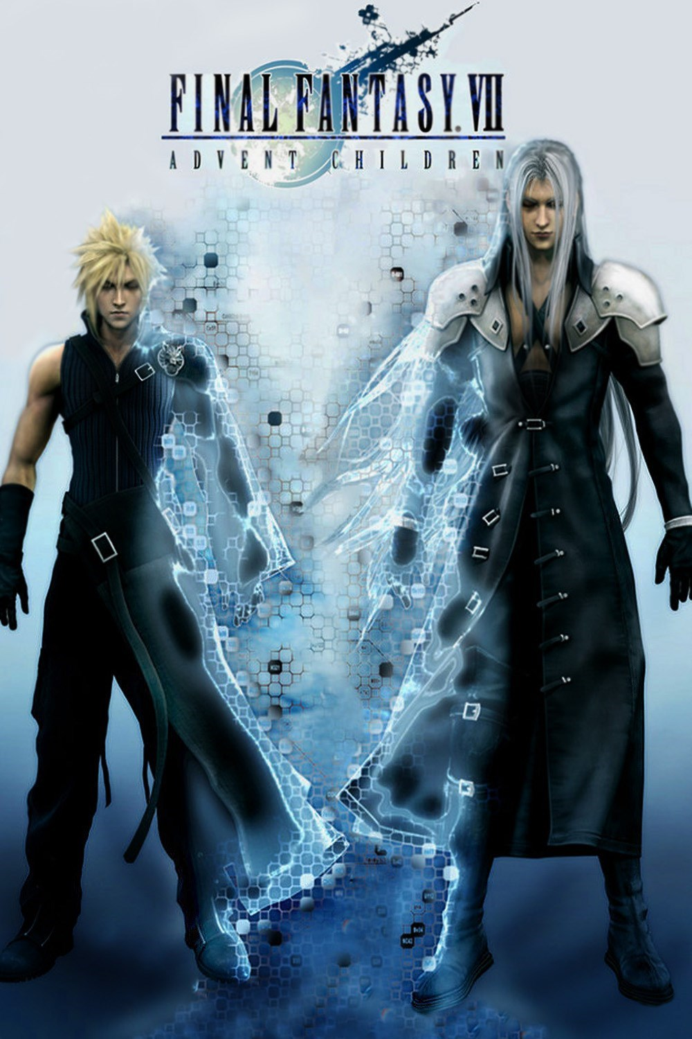 Crítica | Final Fantasy VII: Advent Children