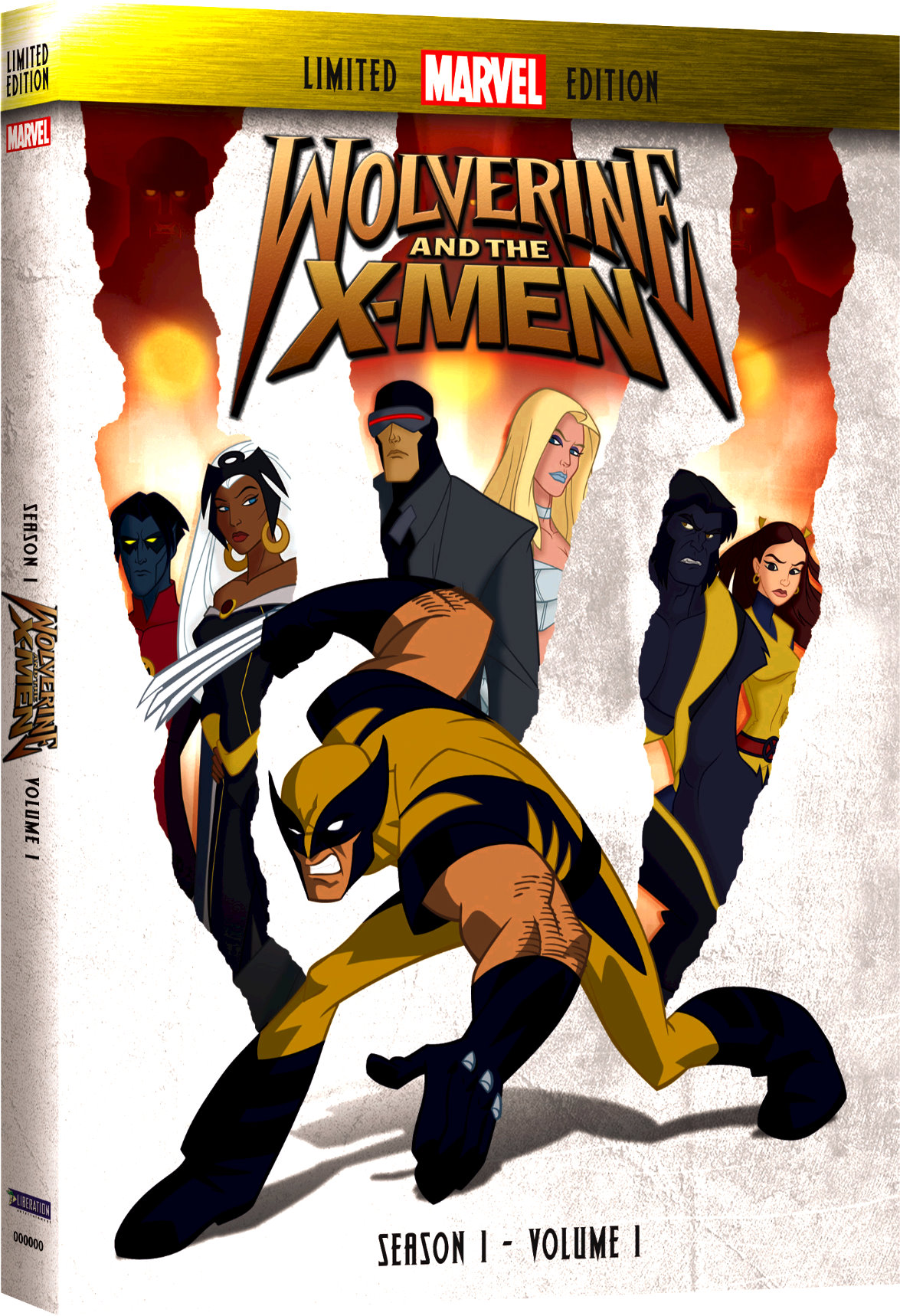 Review | Wolverine and the X-Men