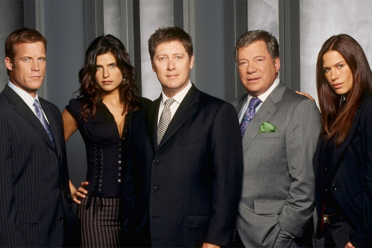 Review | Boston Legal