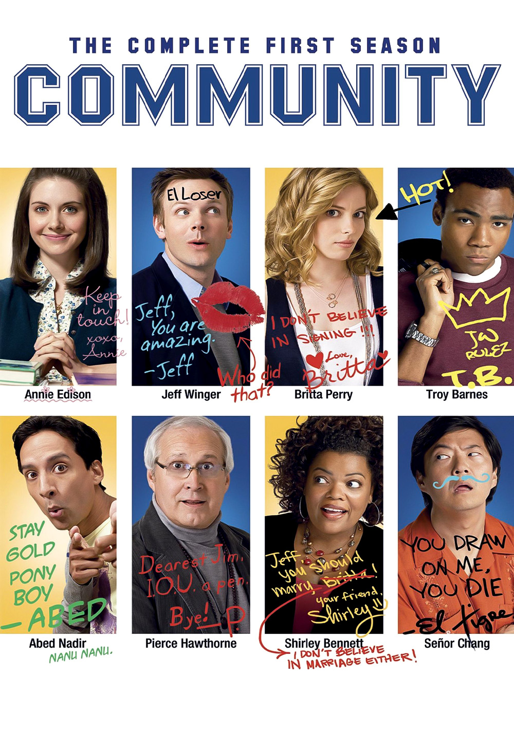 Review | Community