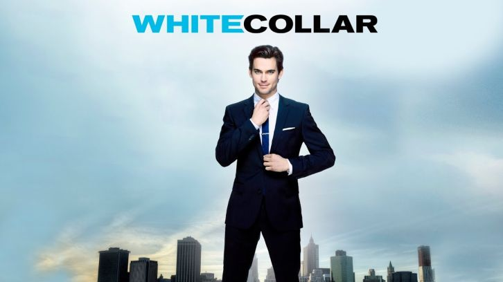 Review | White Collar – 1ª Temporada