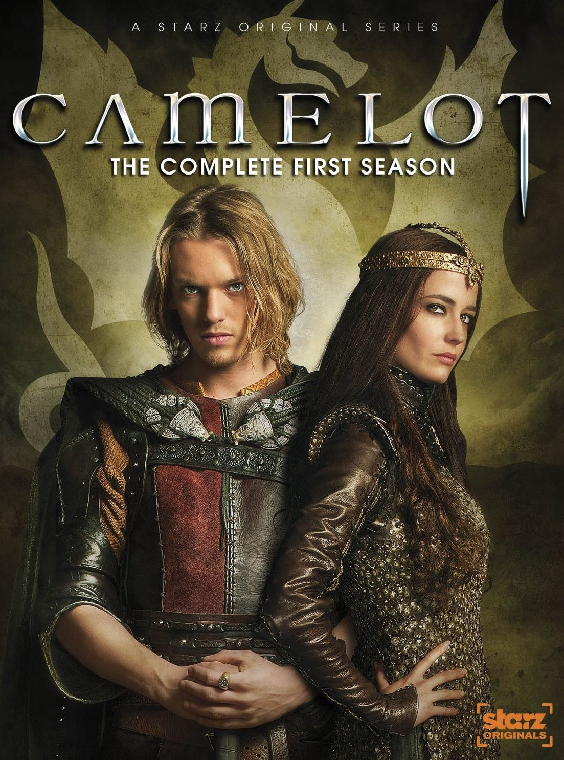 Review | Camelot