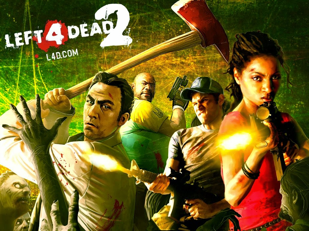 Review | Left 4 Dead 2