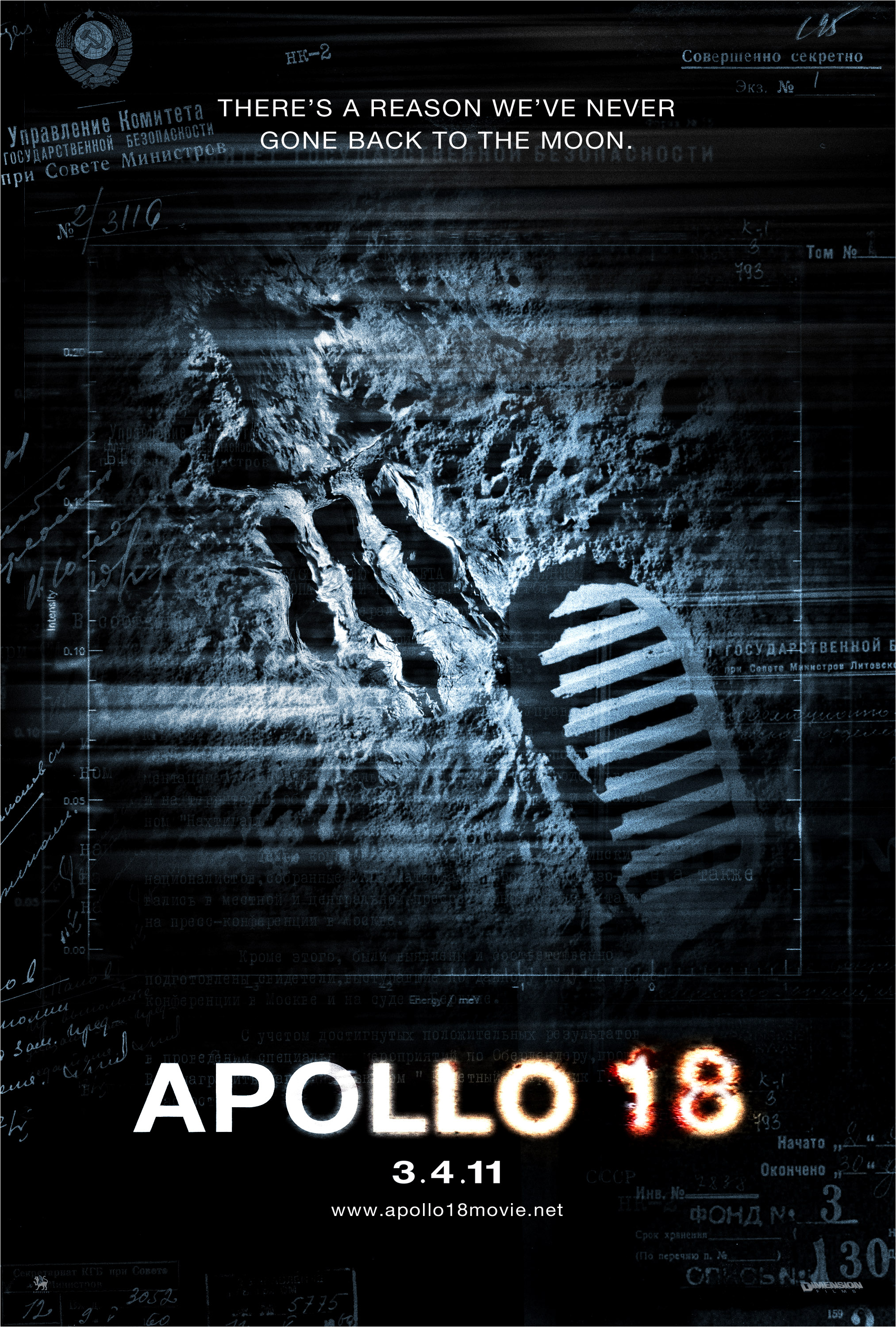 Crítica | Apollo 18