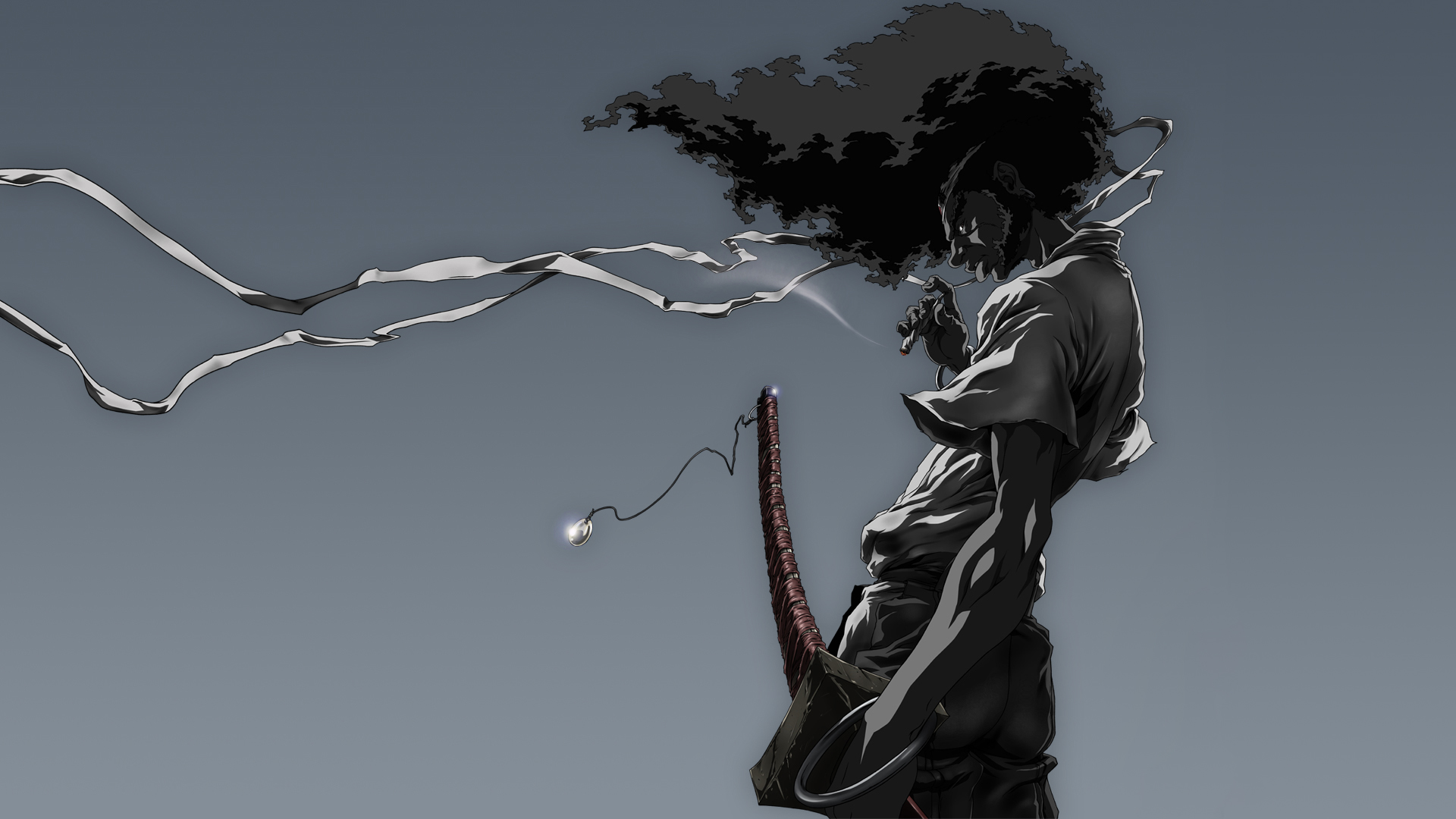 Review | Afro Samurai