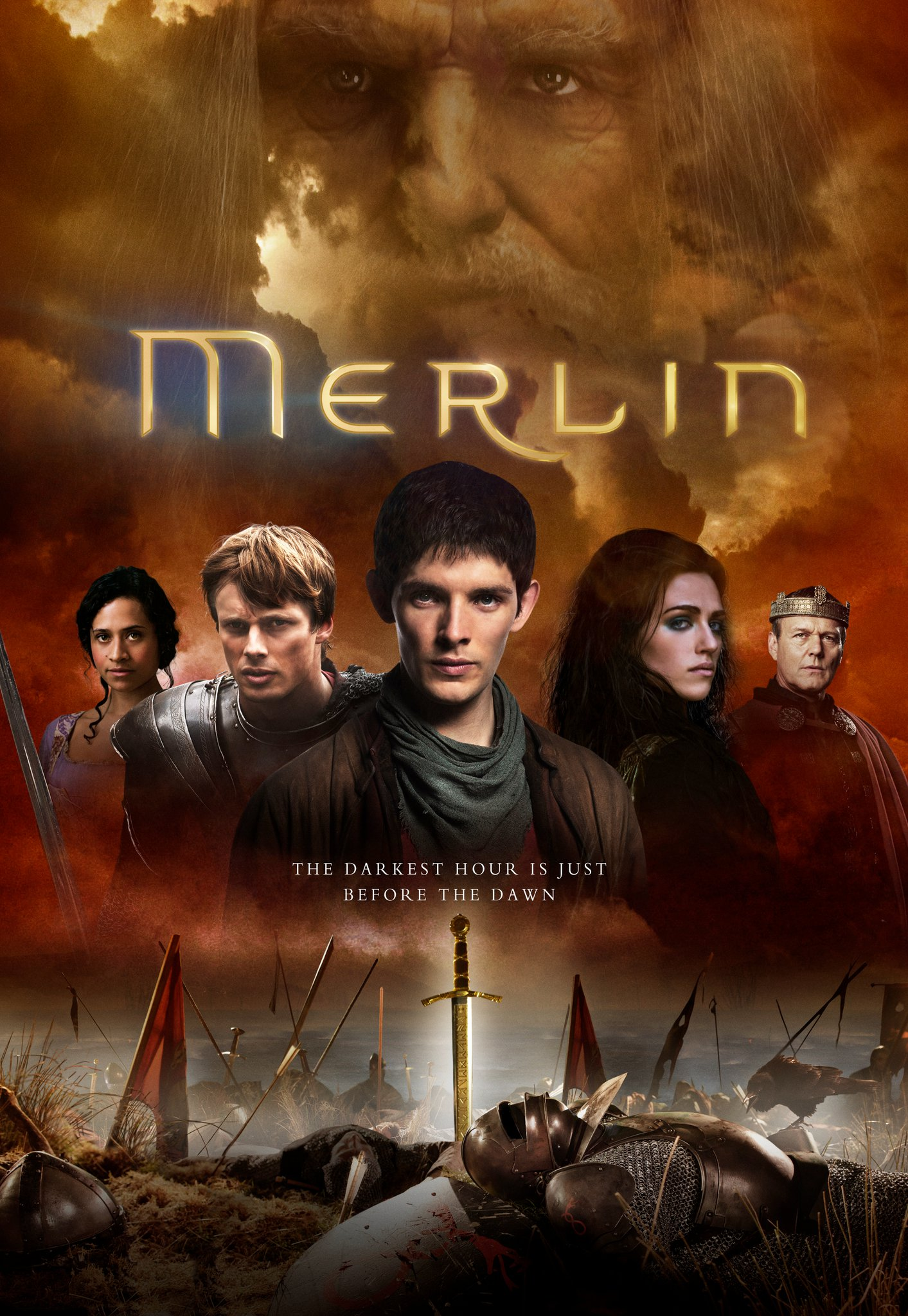 Review | Merlin