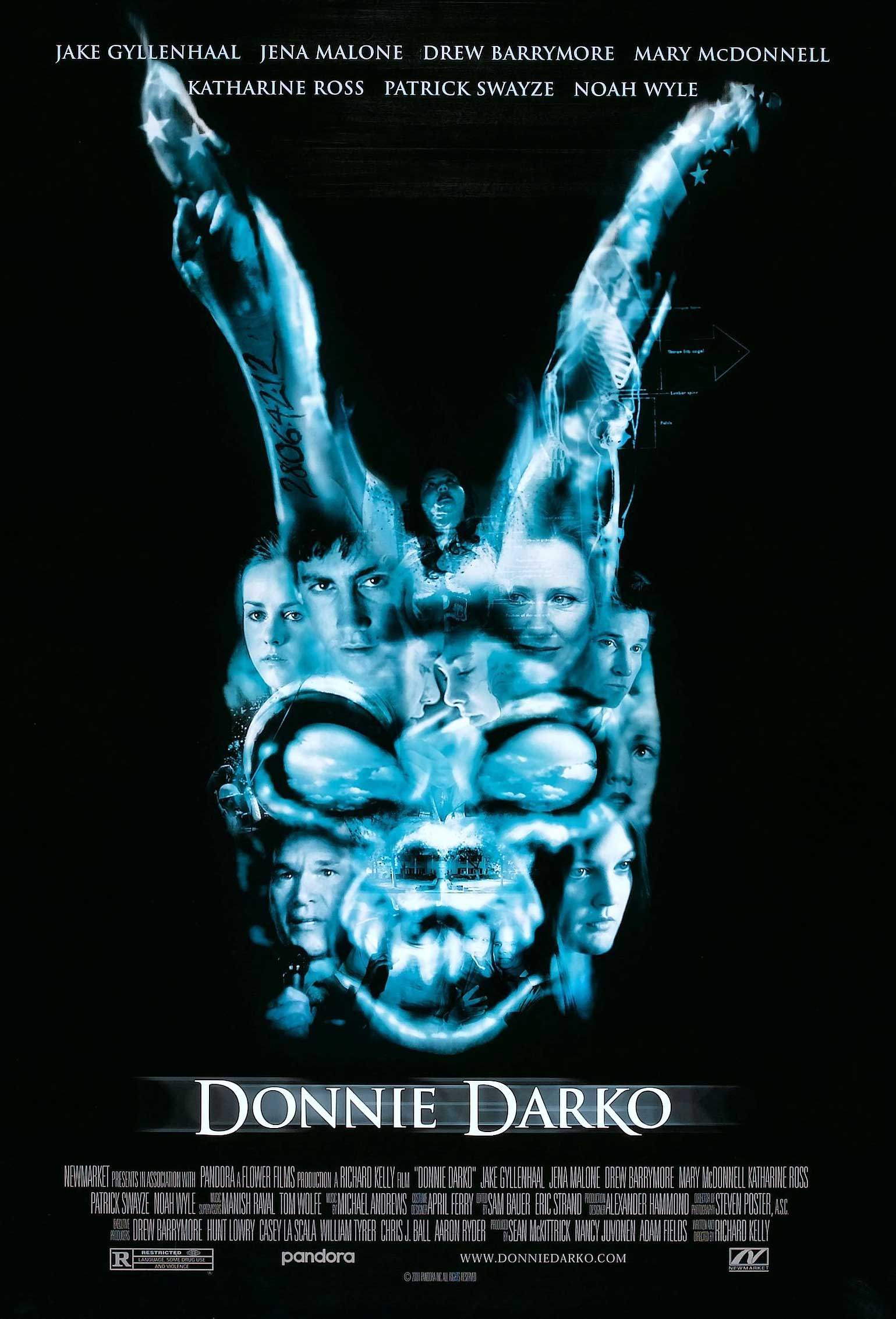 Crítica | Donnie Darko (1)