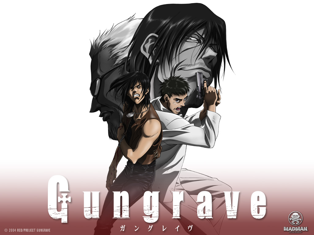 Review | Gungrave