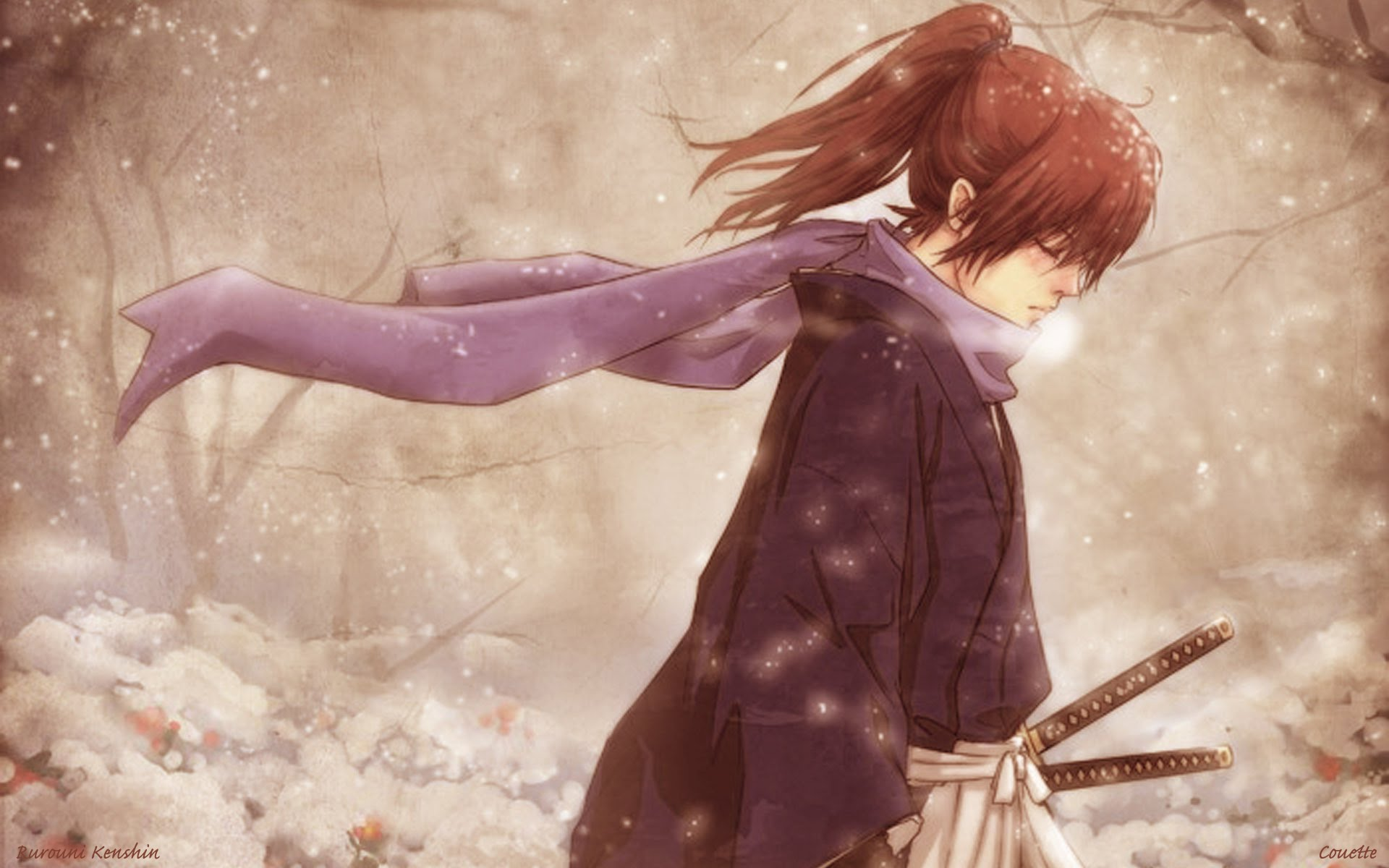 Review | Rurouni Kenshin: Trust and Betrayal