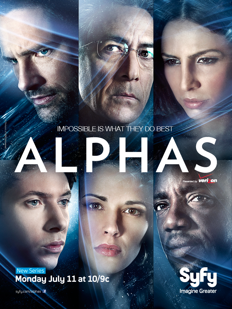 Review | Alphas