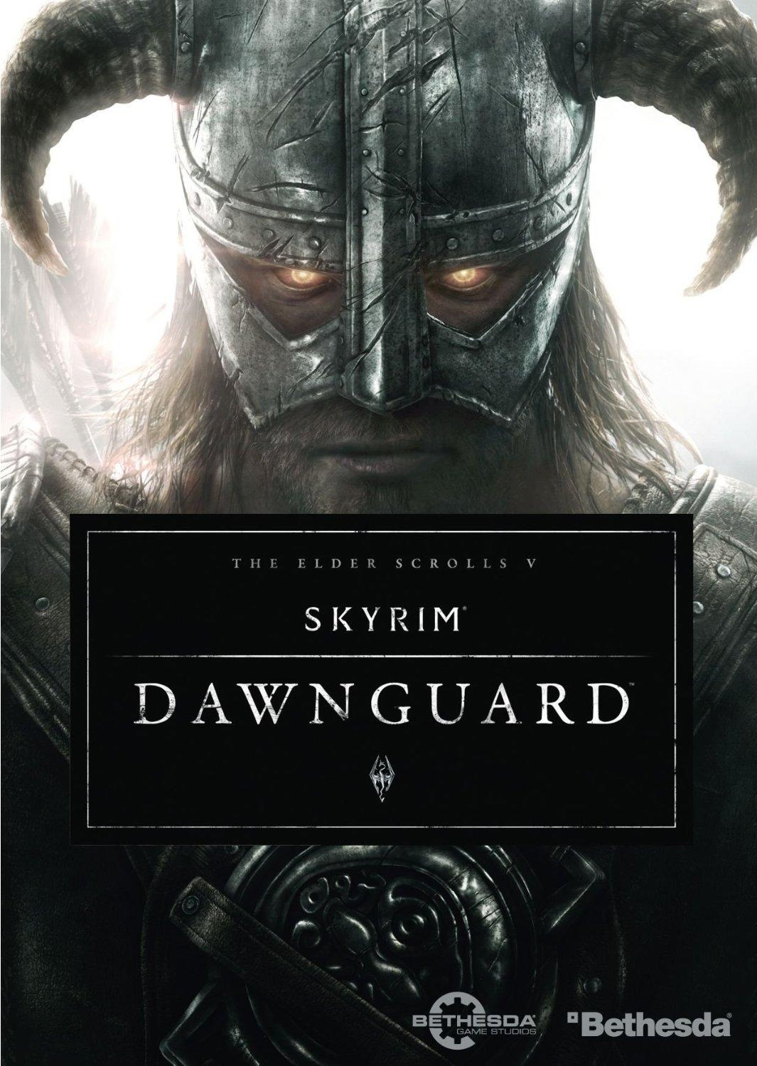 Review | The Elder Scrolls V: Skyrim – Dawnguard