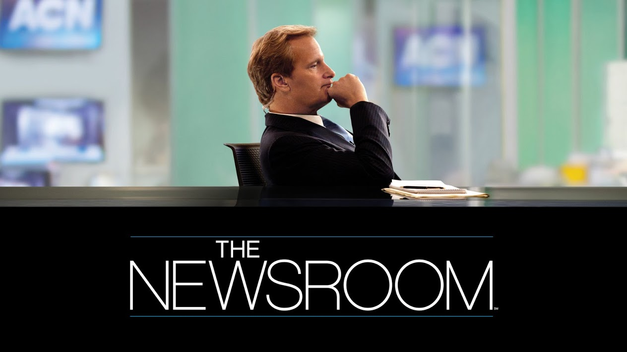 Review | The Newsroom – 1ª Temporada