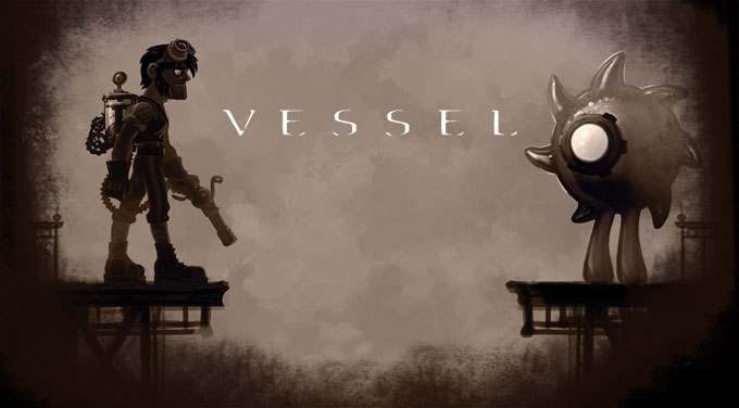 Review | Vessel
