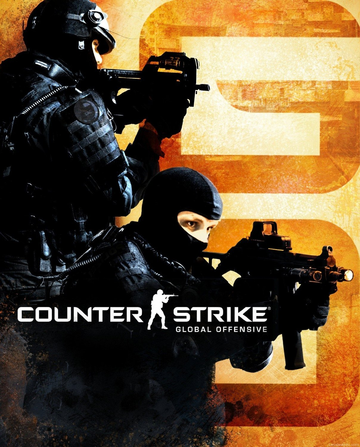 Review | Counter-Strike: Global Offensive
