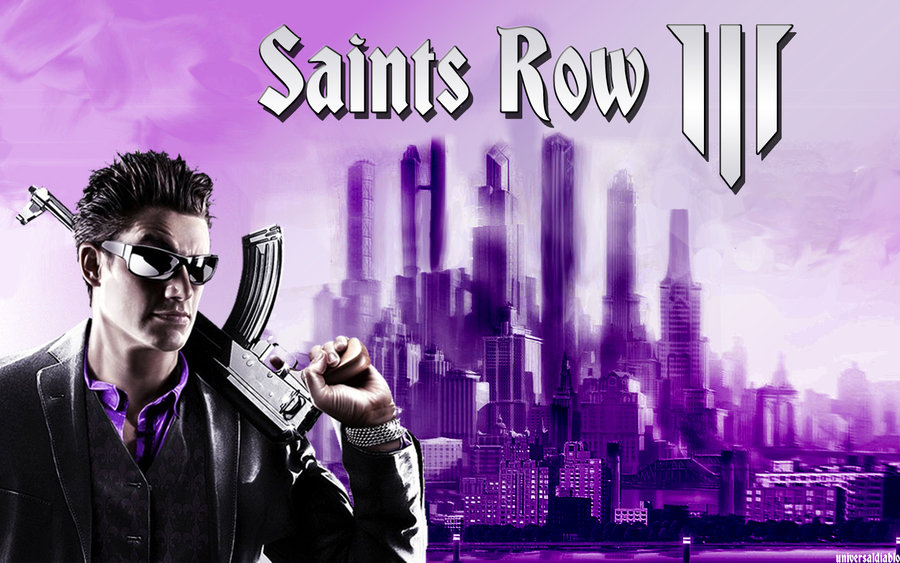 Review | Saints Row: The Third