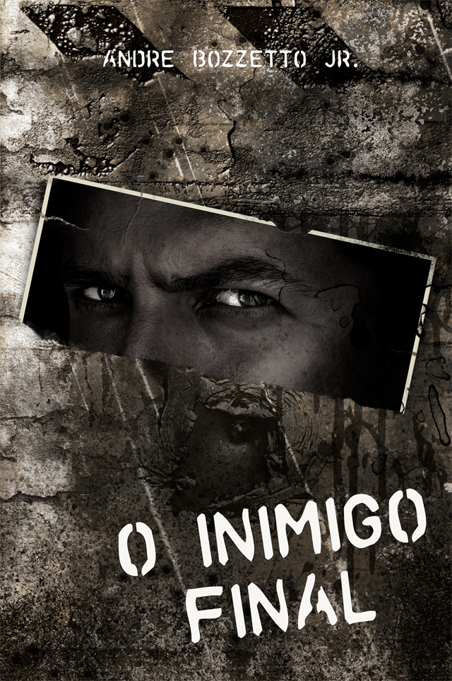 Resenha | O Inimigo Final – André Bozzetto Jr.