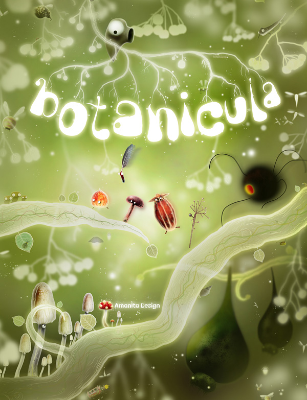 Review | Botanicula