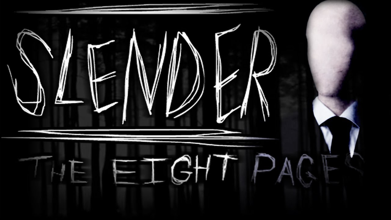 Review | Slender: The Eight Pages