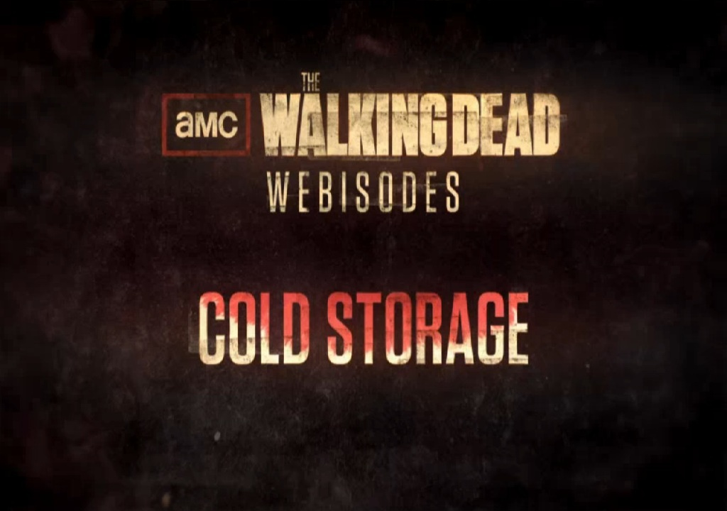 Review | The Walking Dead: Cold Storage