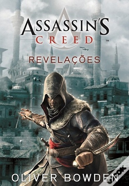 Assassin's Creed - Revelações