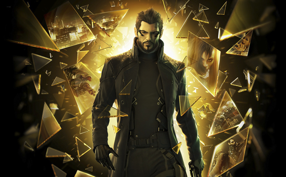 Review | Deus-Ex: Human Revolution