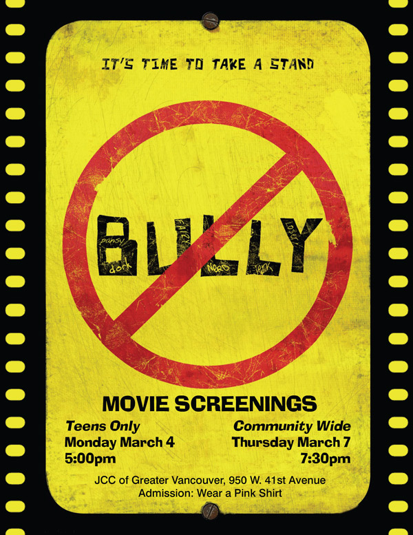 Stop-Bully-Poster