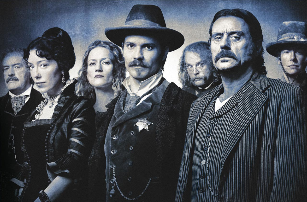 Review | Deadwood