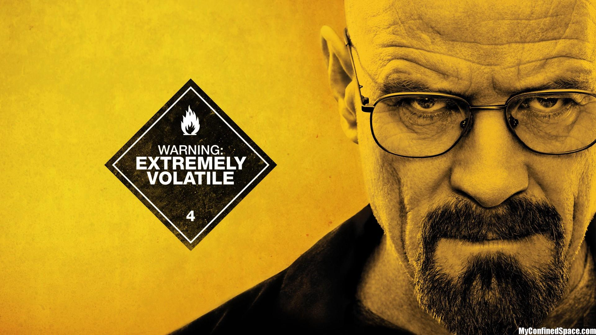 O Último Respiro de Breaking Bad