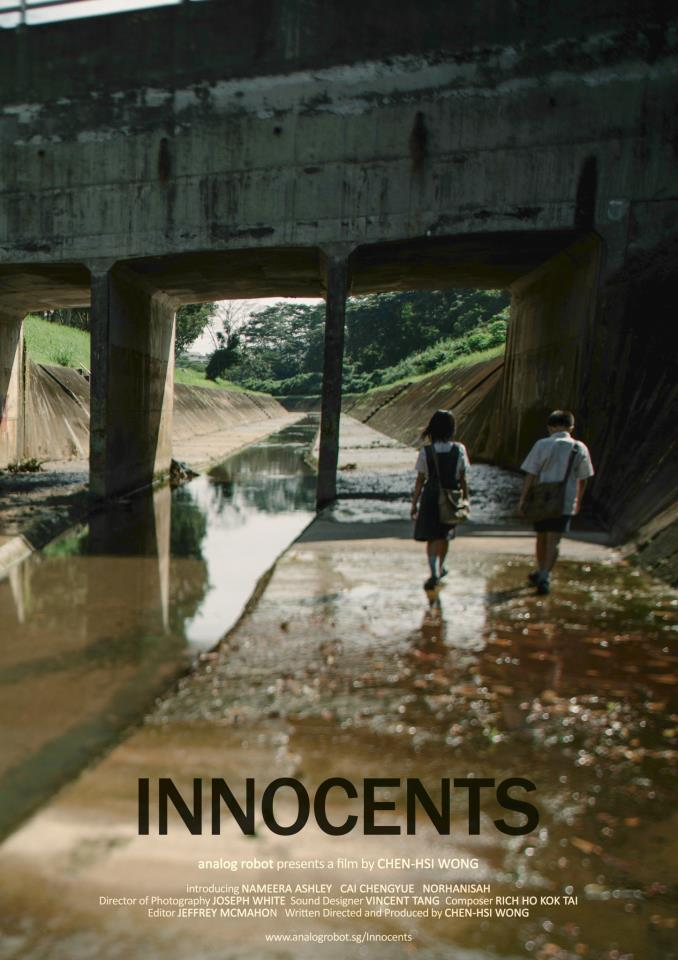 innocents poster1