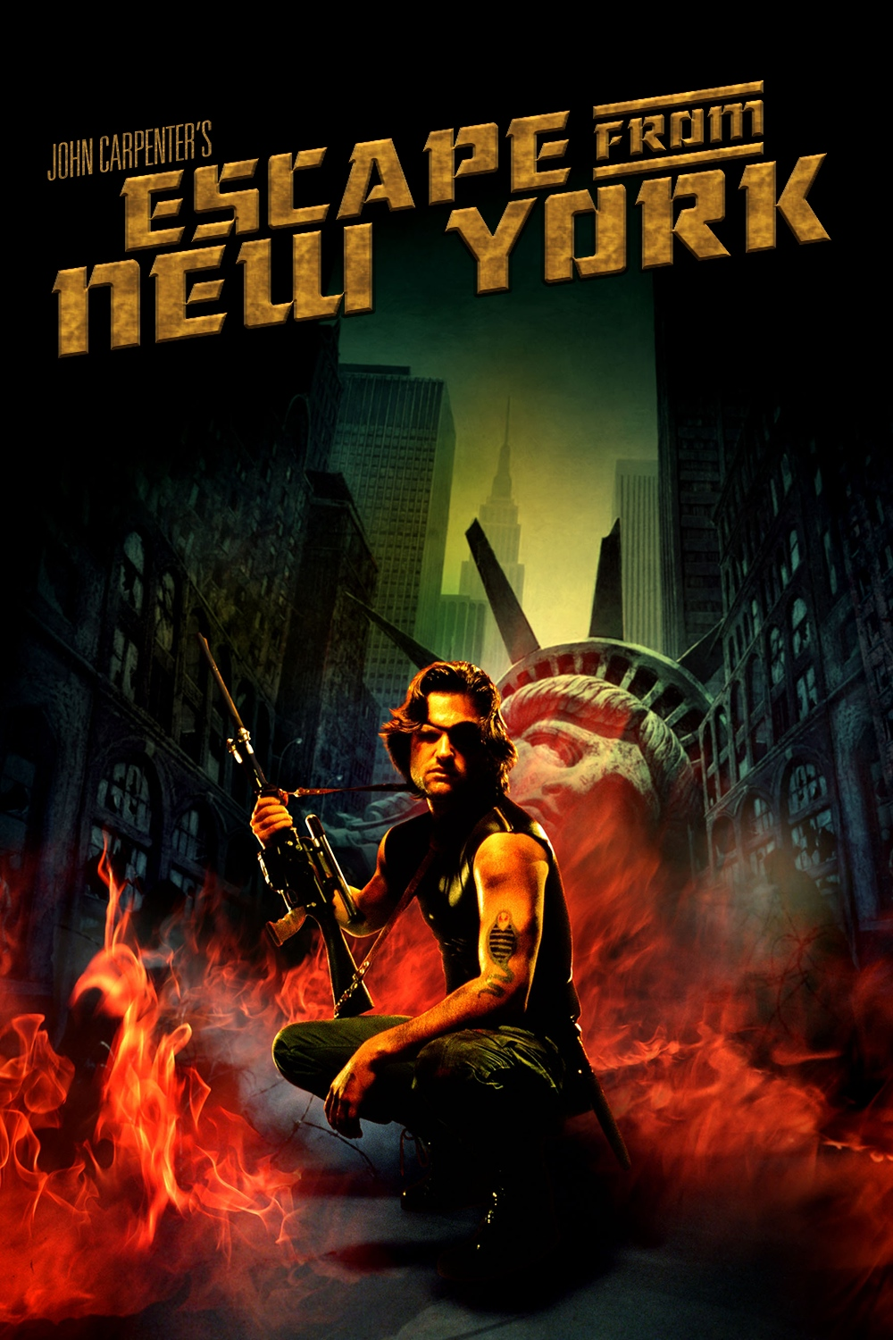 Escape-From-New-York-1981-DVD