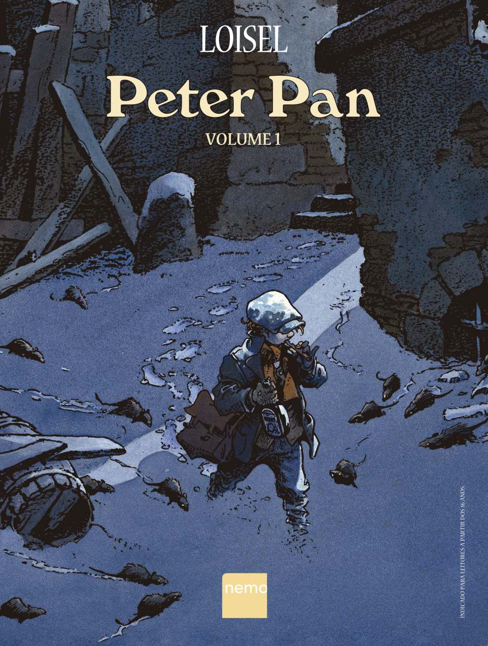 Peter-Pan-Capa-volume-1