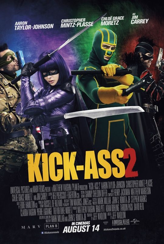 Crítica | Kick-Ass 2