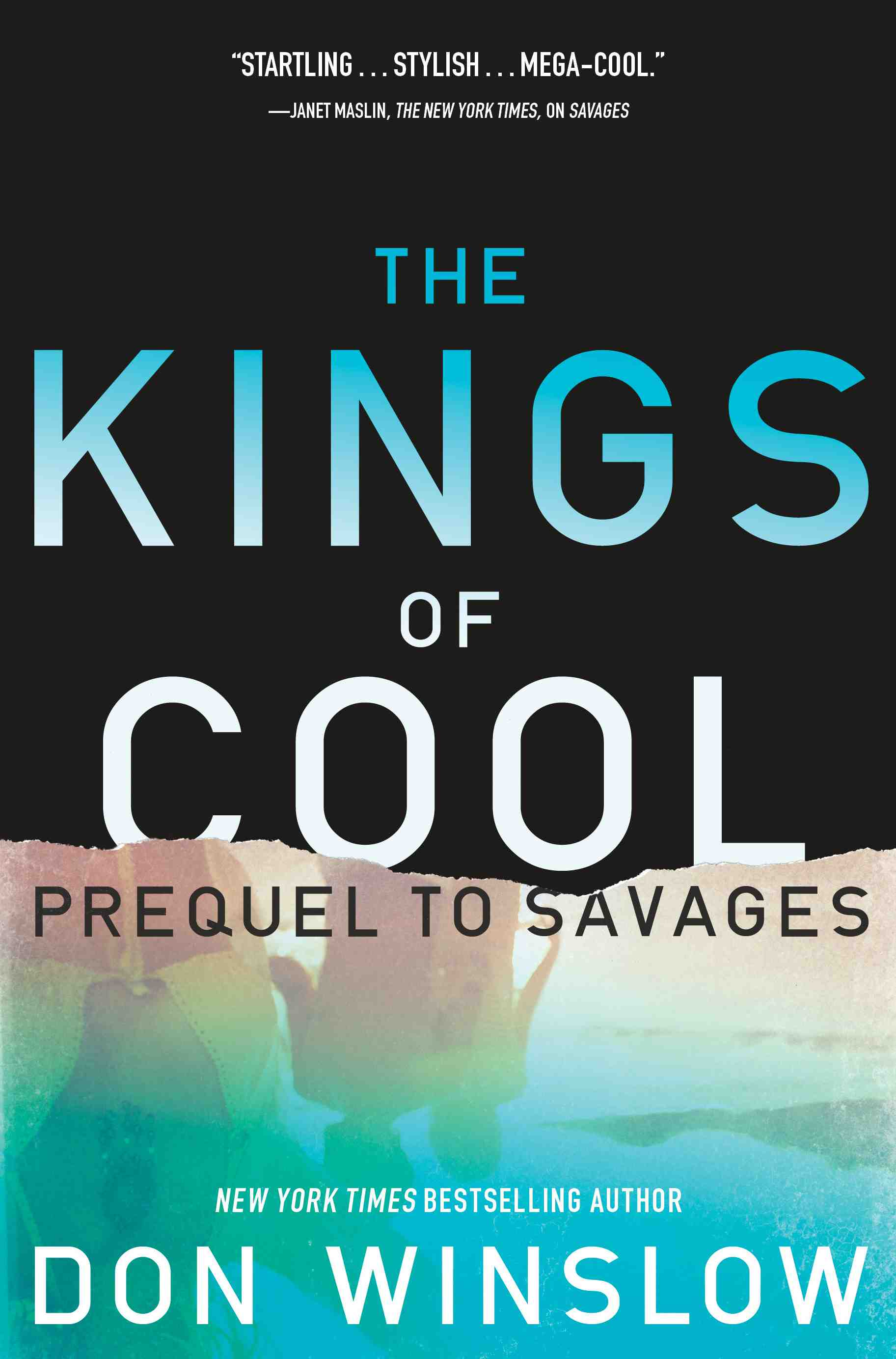 Resenha | Kings of Cool – Don Winslow