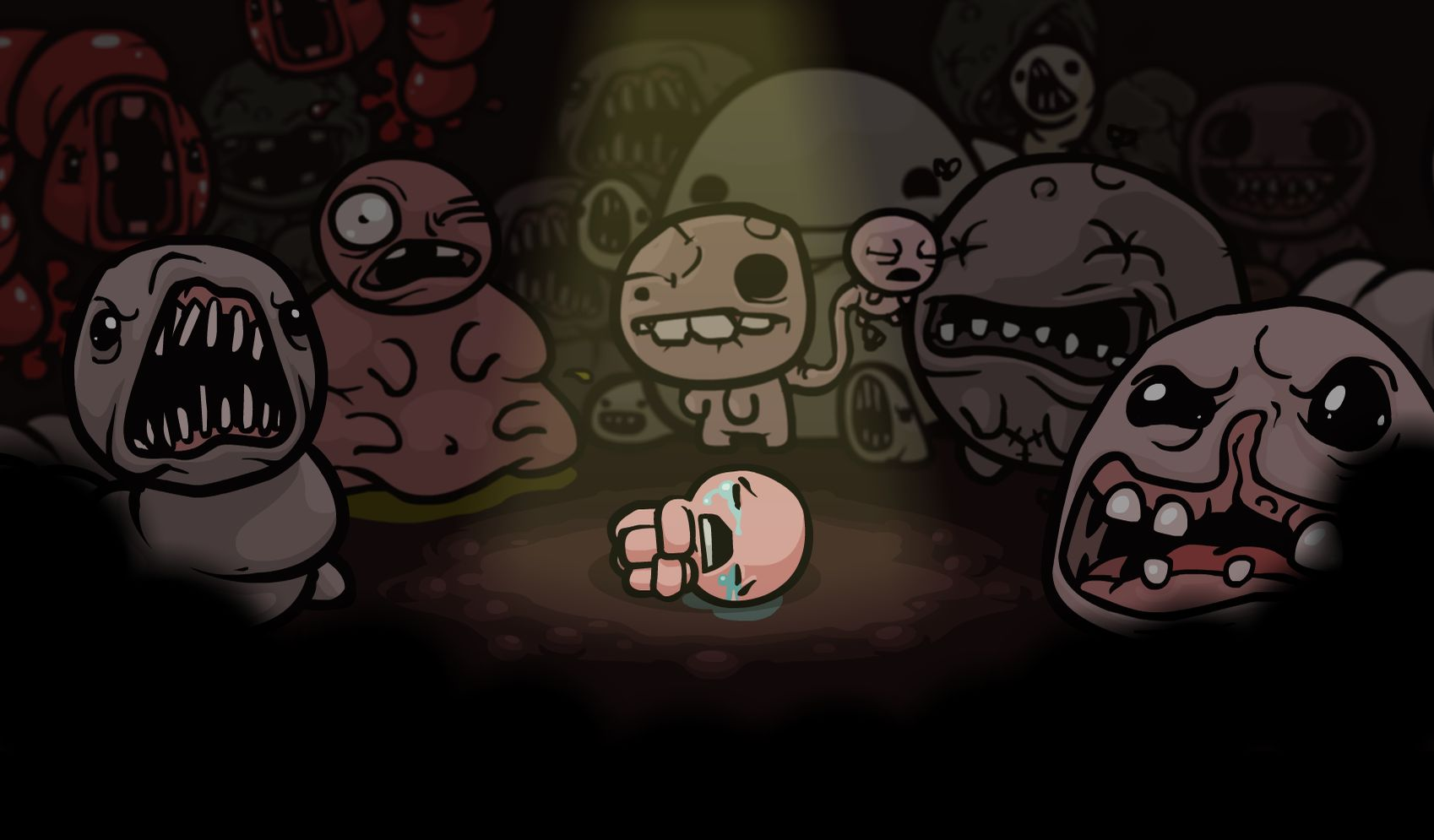 Review | The Binding of Isaac