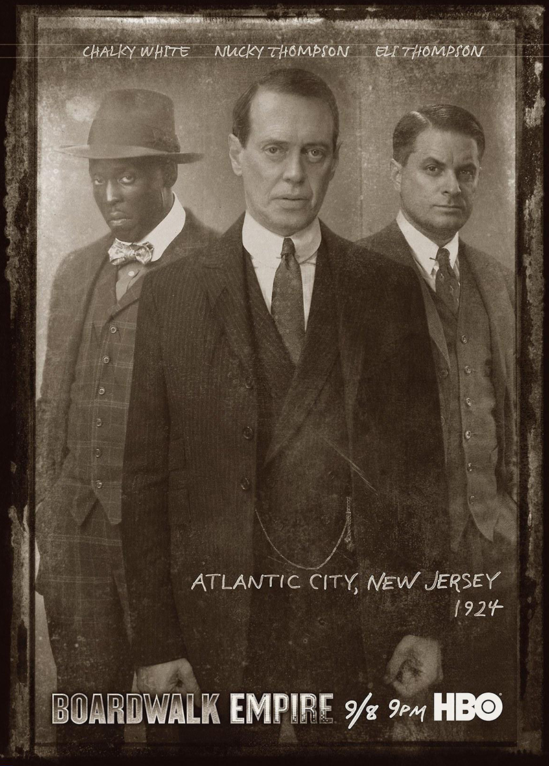 Review | Boardwalk Empire - 4ª Temporada