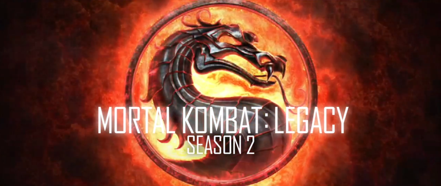 Review | Mortal Kombat Legacy II
