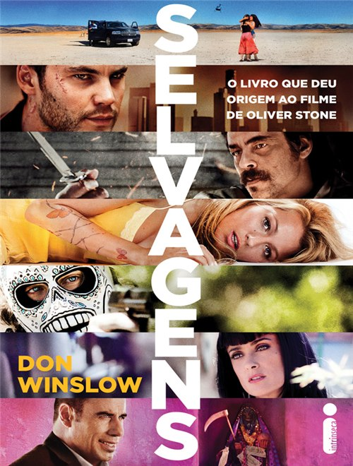 Resenha | Selvagens – Don Winslow