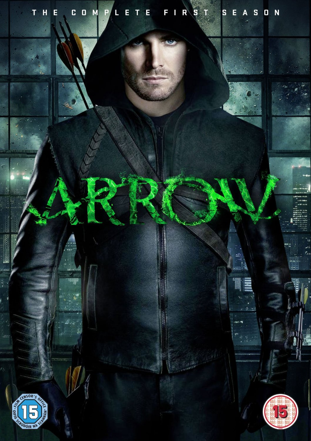 Review | Arrow - 1ª Temporada