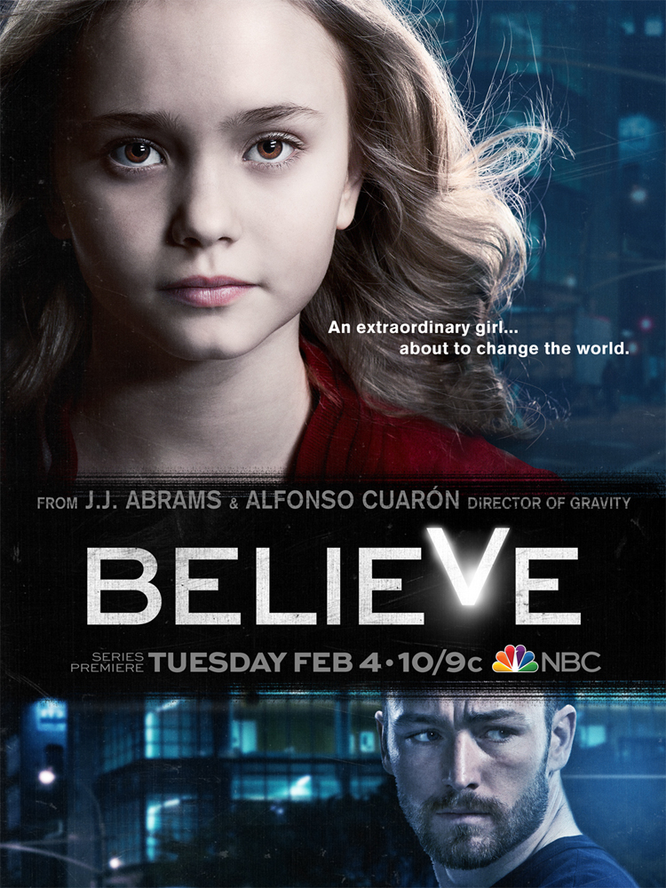 Review | Believe - 1ª Temporada