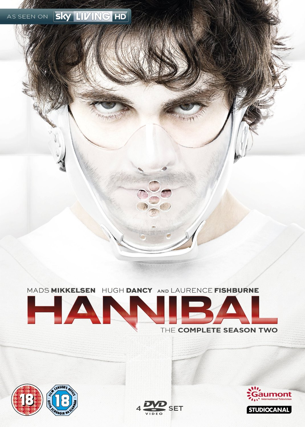 Review | Hannibal – 2ª Temporada
