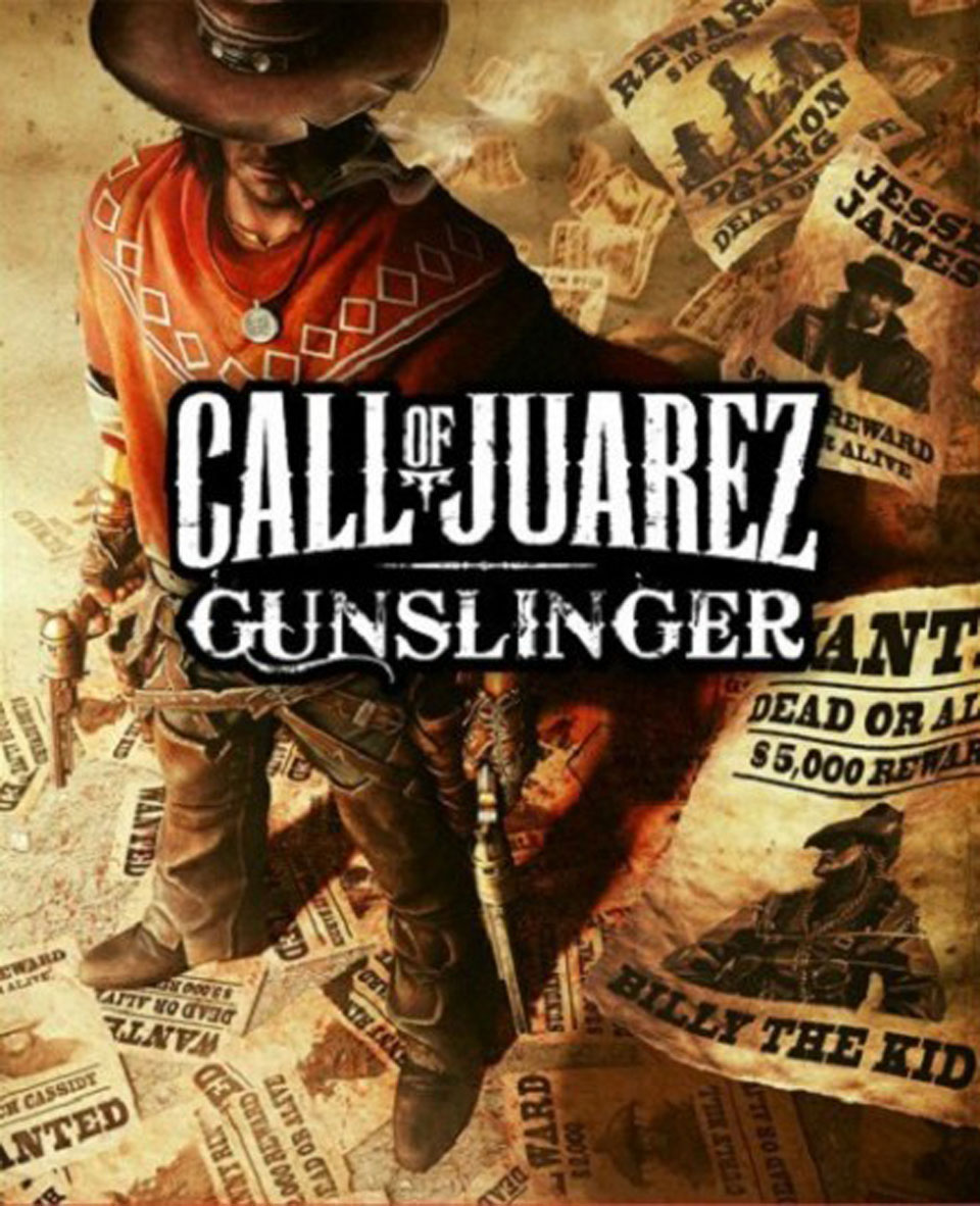 Review | Call of Juarez: Gunslinger