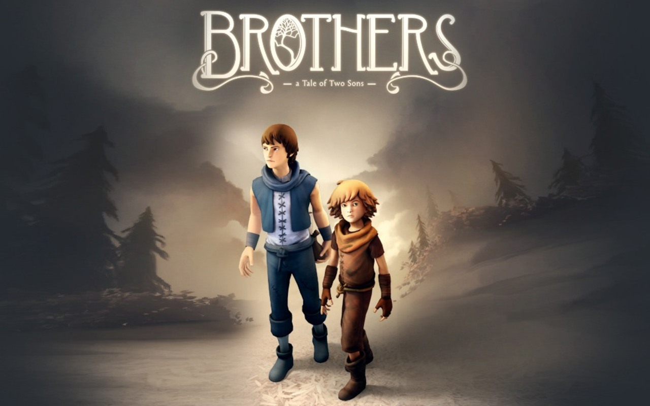 Review | Brothers: A Tale of Two Sons