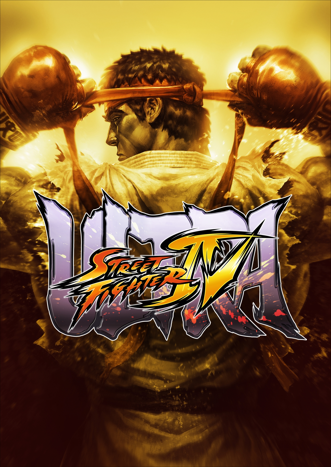 Review | Ultra Street Fighter IV