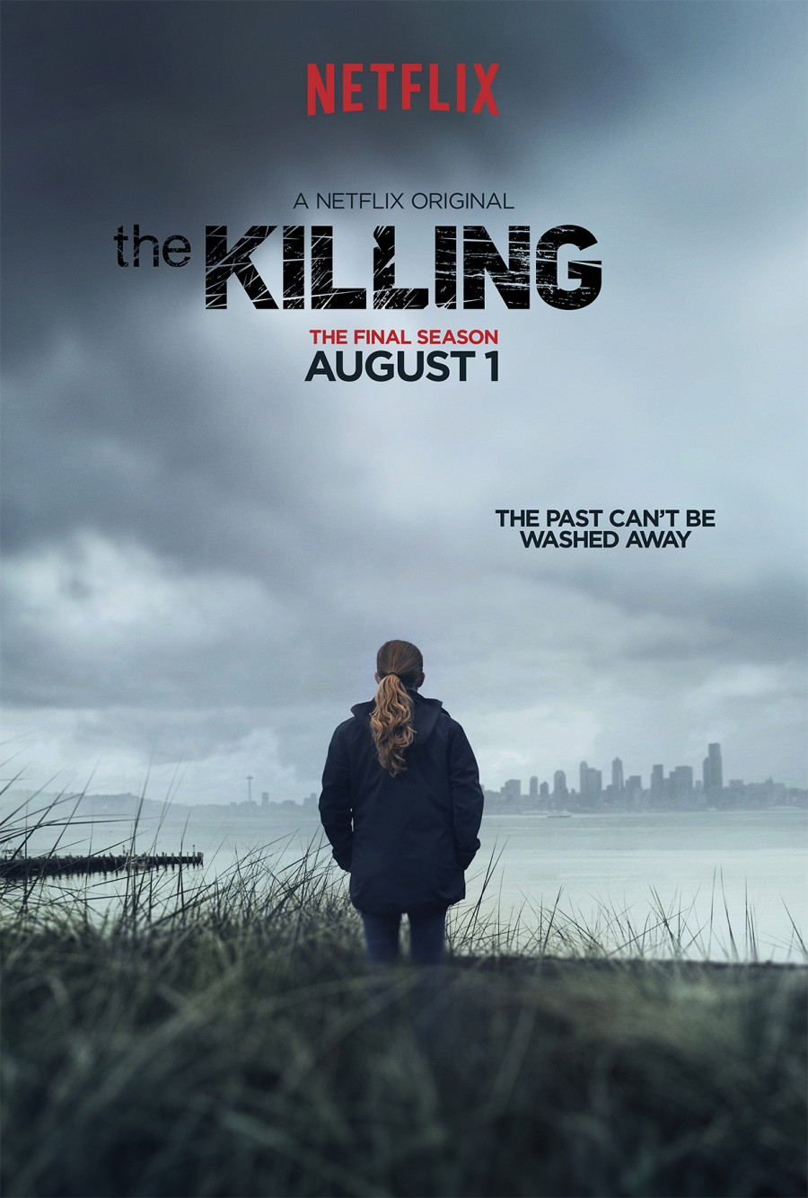 Review | The Killing