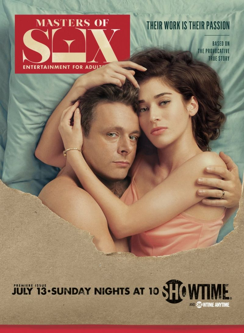 Review | Masters of Sex – 2 ª Temporada