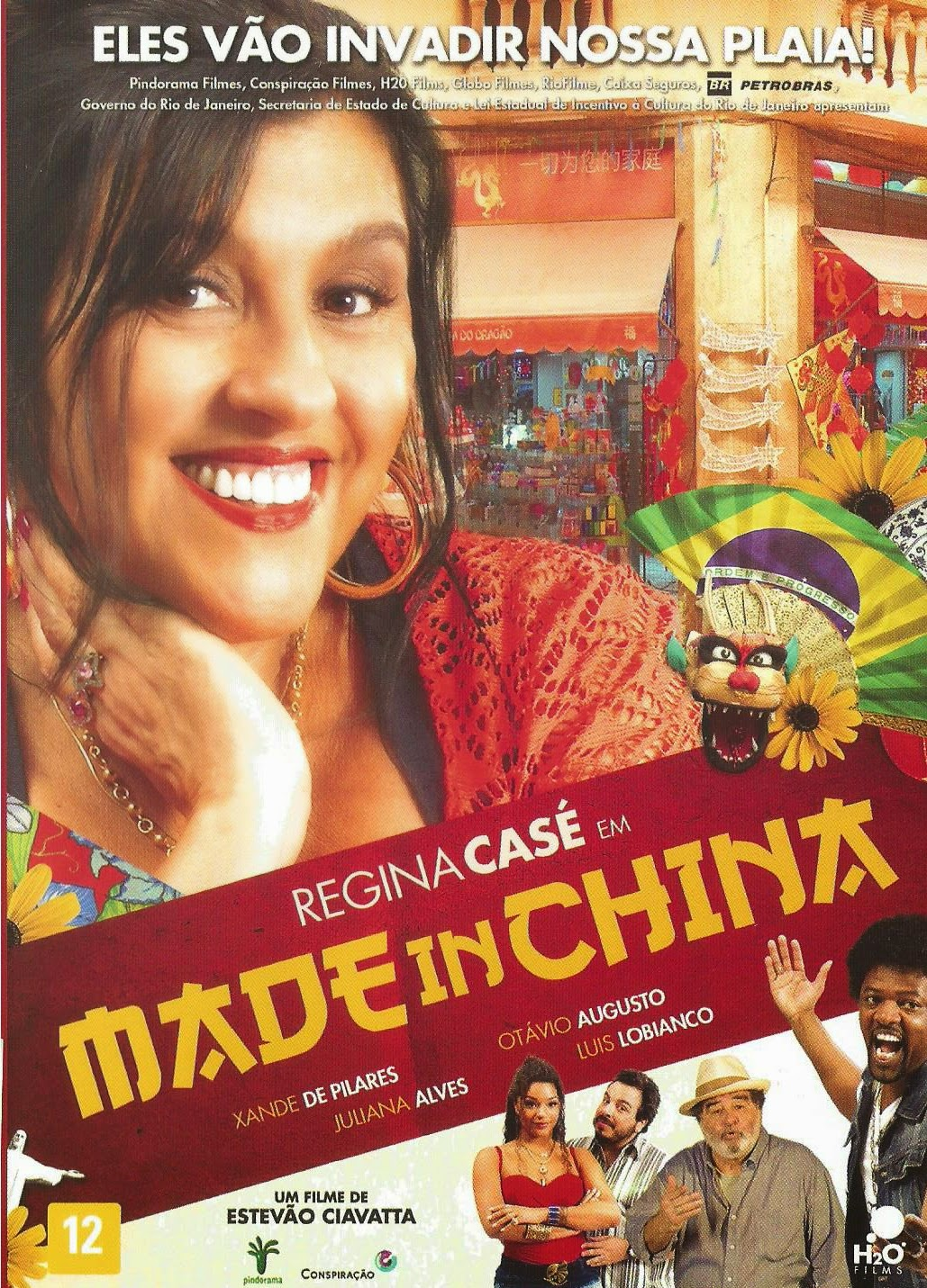 [Crítica] Made In China