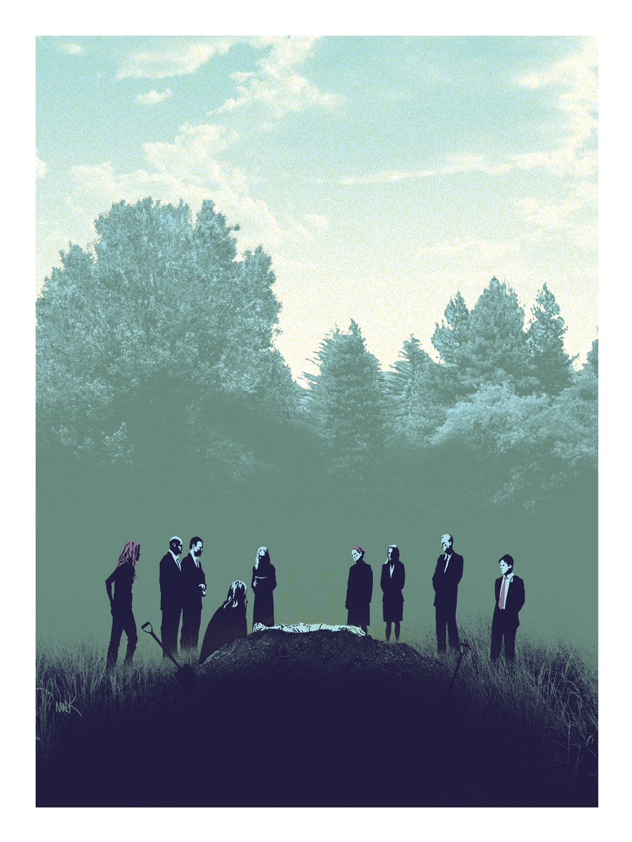 Review | Six Feet Under